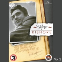 "Kishore Kumar/Lata Mangeshkar Ab To Mere Huzoor (Natasha I Love You) [From ""Pyar Mein Sauda Nahin""]"