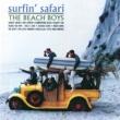 The Beach Boys Surfin' Safari (2001 - Remaster)