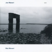 Joe Maneri/Mat Maneri Never Said A Mumblin' Word