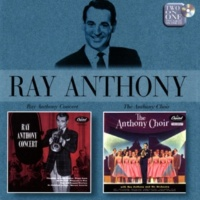 Ray Anthony As Time Goes By