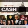 Various Artists The Johnny Cash Music Festival 2011
