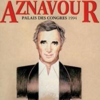 Charles Aznavour Les Plaisirs Démodés (Live)