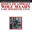 Wolf Maahn & Die Deserteure Rosen Im Asphalt