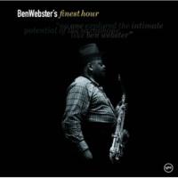 ベン・ウェブスター/Bob Howard & His Orchestra ザ・ゴースト・オブ・ダイナ