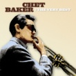Chet Baker The Very Best