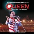 Queen Hungarian Rhapsody [Live In Budapest / 1986]
