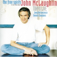 John McLaughlin When Love Is Far Away [Live]