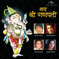 Anuradha Paudwal/Ajit Kadkade Jaidev Jaidev [Album Version]