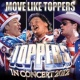 De Toppers Move Like Toppers 2012 (Single Edit)