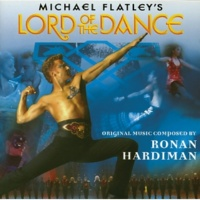 Ronan Hardiman Lord Of The Dance [With Taps]