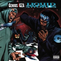 GZA/Killah Priest Swordsman (feat.Killah Priest)