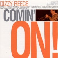 Dizzy Reece Ye Olde Blues