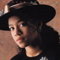 Tracie Spencer Lullaby Child