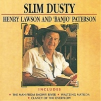 Slim Dusty Ballad of the Drover