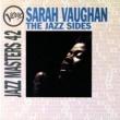 Sarah Vaughan サラ・ヴォーン~ジャズ・サイド