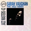 Sarah Vaughan Jazz Masters 42: Sarah Vaughan: The Jazz Sides