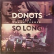 Donots Head Meets Wall
