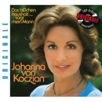 Johanna von Koczian Aufsteh'n ist schön