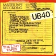 UB40 The Lost Tapes - Live At The Venue 1980