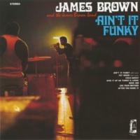 ジェームス・ブラウン/ザ・ジェームス・ブラウン・バンド Cold Sweat [Instrumental]