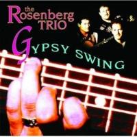 Rosenberg Trio Begin The Beguine [Instrumental]
