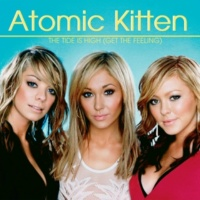 Atomic Kitten Dancing In The Street