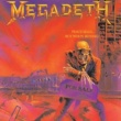 MEGADETH Peace Sells But Who's Buying?