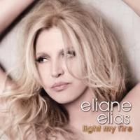 Eliane Elias Turn To Me