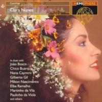Clara Nunes/Part. Especial: João Bosco, Artista Gentilmente Cedido Pela Sony Music Nação