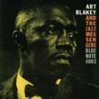 Art Blakey And The Jazz Messengers Moanin' (The Rudy Van Gelder Edition)