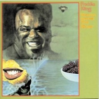 Freddie King The Danger Zone