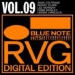 Various Artists Blue Note Hits! - Vol. 9 (Rudy Van Gelder Digital Edition)