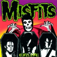 The Misfits All Hell Breaks Loose (Live)