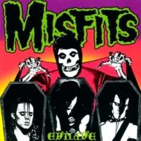 The Misfits 20 Eyes (Live)