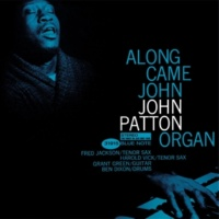 Big John Patton I'll Never Be Free