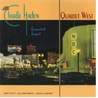 Charlie Haden Quartet West Hello My Lovely [Instrumental]