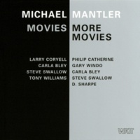 Michael Mantler The Doubtful Guest