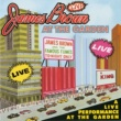 James Brown Live At The Garden