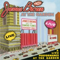 James Brown Bring It Up (Reprise) [Live At The Garden/1967]