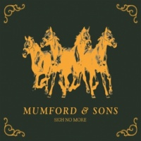 Mumford & Sons Sigh No More [Japanese Deluxe Version]