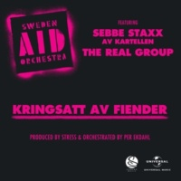 Sweden Aid Orchestra/Sebbe Staxx/The Real Group Kringsatt av fiender (feat.Sebbe Staxx/The Real Group)