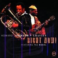 Howard Johnson & Gravity Tell Me A Bedtime Story