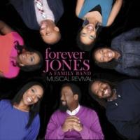 forever JONES Hallelujah