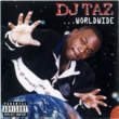 DJ Taz Worldwide