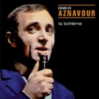 Charles Aznavour C'est Merveilleux L'amour