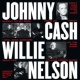 Johnny Cash/Willie Nelson (Ghost) Riders In The Sky [Live]