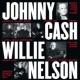 Johnny Cash/Willie Nelson Always On My Mind [Live]