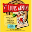 Various Artists St. Louis Woman [1998 Original New York Cast Recording]