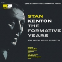 Stan Kenton And His Orchestra Taboo