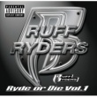 Ruff Ryders Buff Ryders (Skit) [Album Version (Explicit)]